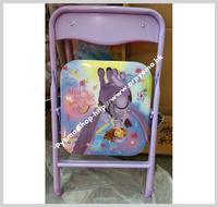 2015 開學用品 正版 Disney Sofia The First 小公主蘇菲亞 兒童椅 安全鎖摺椅 餐椅 櫈仔2825___店取95折