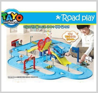 ㊣韓國 Tayo The Little Bus 回力小巴士車仔 玩具大馬路2113 原價 $650/ 網客店取照價95折 $617