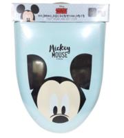 ㊣韓國 Disney Mickey 米奇加長硬坐廁板 廁所板260917