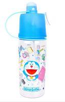 Doraemon叮噹 500ML Water Bottle (Sip & Mist Spray) 膠水樽 (噴灑功能)21/4