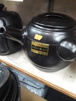 8個月保養,煲裂包換,KONLIDA 耐冷耐熱高溫耐燒鍋E1 (2.4L)103017