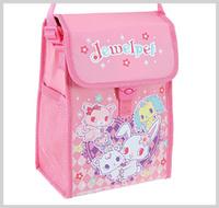 光棍節 1111 Sanrio Jewelpet 寶石寵物 卡通 飯盒袋 保冷 保溫袋 2911