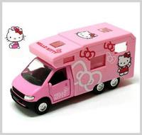 訂貨區㊣韓國Sanrio Hello Kitty 兒童玩具 回力車仔2092