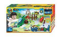 ㊣韓國 Tayo The Little Bus Mini 泰路小巴士 玩具 大馬路第2代2016117原價$699特價$680照價再95折.優惠只限店取