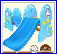 [訂貨區] ㊣韓國Doraemon 多啦A夢 兒童小滑梯玩具4862※店取-HK$10※
