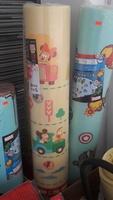 ㊣韓國Disney Baby Mickey Mouse 米奇BB PE  嬰兒 兒童地墊 爬行 膠地蓆130x200x1cm(140617)__店取95折