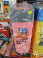 Disney Tsum Tsum Dust Bin迪士尼搖蓋垃圾桶 8.5L 031217