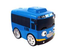 ㊣韓國 Tayo The Little Bus 電動巴士 車仔 幼兒音樂發聲玩具220917