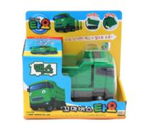 韓國 Tayo The Little Bus/ 田螺車 玩具 回力車仔_26042018原價$149/網客店取照95折$142