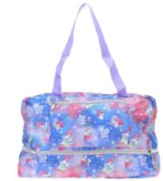 Little Twin Stars Foldable Jumbo Shopping Bag 可摺式珍寶旅行袋07032018