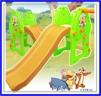 [訂貨區] ㊣韓國Disney Winnie The Pooh 小熊維尼 兒童滑梯玩具4860※店取-$10