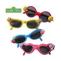 #647 Sesame Street 芝麻街兒童太陽眼鏡 2y+ 2951