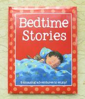 #1588 Parragon 英文小故事 Bedtime stories