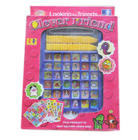 #959  Clever Friend 好玩益智記憶配對遊戲棋, 益智玩具