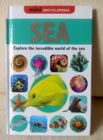 #1911 Mini Encyclopedia 迷你百科書 SEA , 外課書