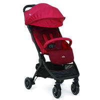 Joie Pact 挑高 坐椅 便攜型 可摺 手推車 嬰兒車 bb車