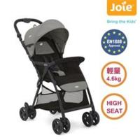 英國 最新 Joie Airelite 特價 超輕量 單手收車 幼兒 嬰兒 可站立 手推車 bb車