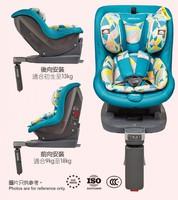 Minimoto Iso-fix 初生 汽車安全座椅