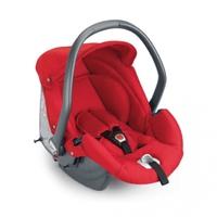 Cam Area Zero 汽車安全座椅 - 紅色