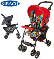 Graco Citisport Lite 特價 單手收車 幼兒 嬰兒 輕便 可站立 手推車 bb車