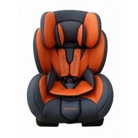 Minimoto 汽車安全座椅 - 橙灰色 YC3007