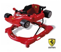 Ferrari 法拉利 嬰兒 學行車 Walker