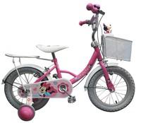 MINNIE 米妮 特價 兒童 單車 14吋