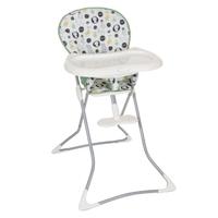美國 Graco Tea Time 高腳 嬰兒 bb 餐椅 High Chair