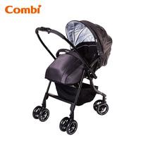 Combi Mechacal Handy A4C 黑色 雙向 嬰兒 手推車 bb 車