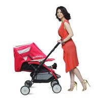 Seebaby 特價 雙向 嬰兒 幼兒 手推車 bb 車 T08