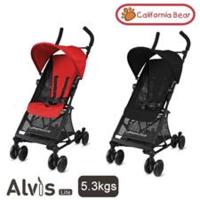 California Bear Alvis Lite 特價 嬰兒 手推車 士的車 bb車