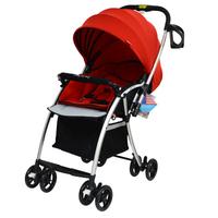 Baby's Only 單手收車雙向超輕嬰兒手推車 F3
