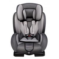 Minimoto 汽車安全座椅 - 黑色