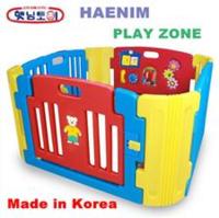 Haenim Toys韓國波波池 遊戲圍欄 安全圍欄 防護欄 HNP734