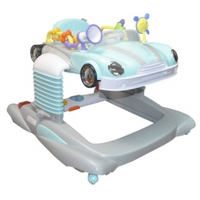 Baby Star 3 In 1 Musical Walker BS2819