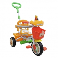 特價 正版 Disney Winnie the Pooh 兒童三輛車