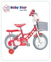 KITTY 特價 兒童 單車 12吋