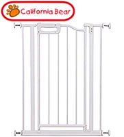 California Bear 特窄 安全門欄 防護欄