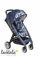 澳洲 Larktale Chit Chat 特價 可摺 高坐位 嬰兒手推車 bb車