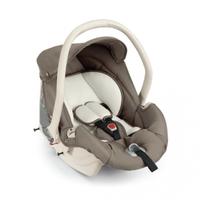 Cam Area Zero 汽車安全座椅  car seat - 啡色