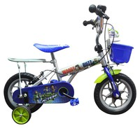 巴斯光年 特價 兒童 單車12寸 TS1258