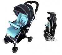 韓國 Capella S-230F 特價 限量版 單手收車 可站立 嬰兒 雙向 手推車 bb車