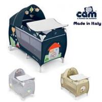意大利CAM Daily Plus 多功能 網床 套裝