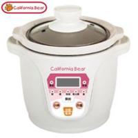 California Bear 多功能嬰兒粥煲 0.8L