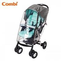 日本Combi A型 嬰兒手推車 雨篷 雨罩 雨擋 rain cover