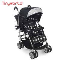 Tiny world 特價 孖B車 雙人嬰兒手推車