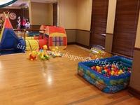 生日會場地,氣球場地佈置,  媽媽會 party租場, 租借玩具, 玩具出租