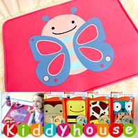 【限時特價】bb嬰兒/兒童開學用品~矽膠用餐墊(蝴蝶款) OT119 現貨