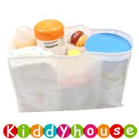 BB嬰兒用品~媽媽奶粉袋分隔包/分格內膽(白色) M140 現貨