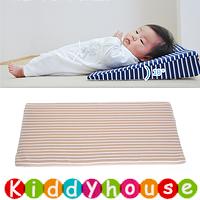 BB嬰兒用品~日本品牌 防嘔/嗆奶嬰兒傾斜枕三角枕 孕媽側睡枕(58cm加長版) NP130 現貨
